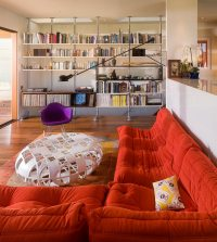 Popular: two most desirable decor objects in one living ...