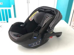 Sunshiny March Infant Car Seat Britax Elite Baby Car Seat Two Local Pick Up Two Britax B Safe 35 Elite Manual Britax B Safe Stroller Adapter Only A Year