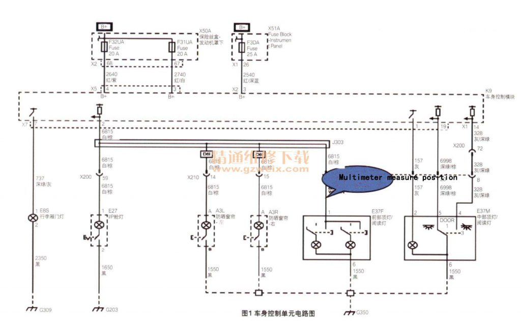 chevy turn signal wiring diagram for 38