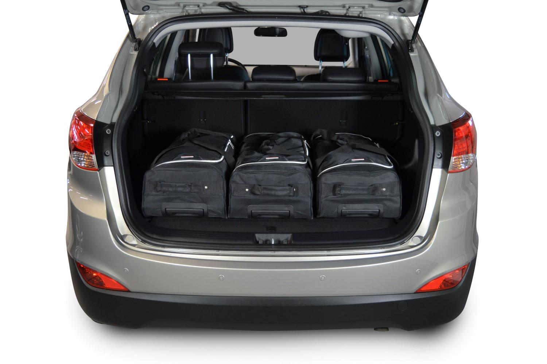 Ix35 Hyundai Ix35 2010 2015 Car Bags Reisetaschen