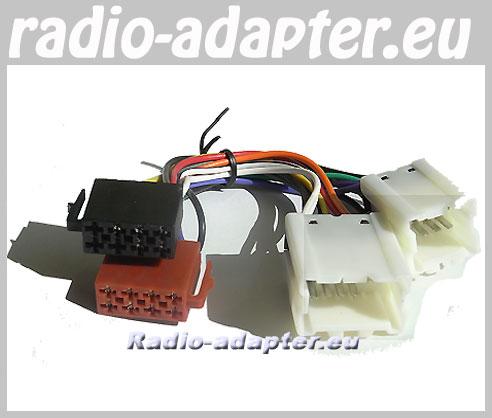 Nissan X Trail Stereo Wiring Diagram - Wwwcaseistore \u2022