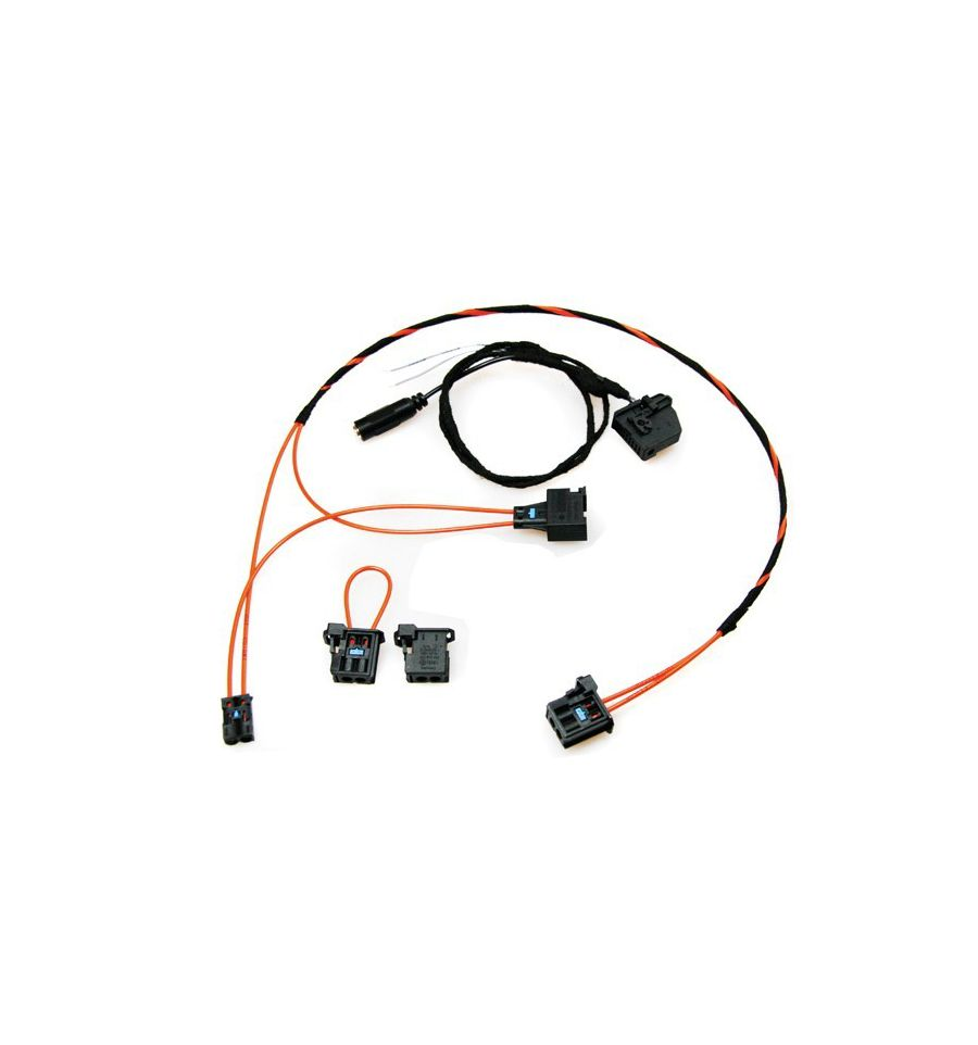 bmw bluetooth wiring harness