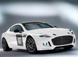 Aston Martin Hybrid Hydrogen Rapide S_2
