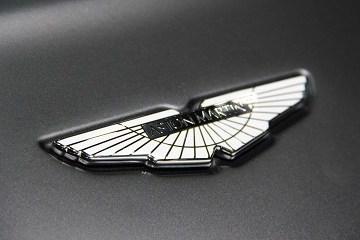 Aston-Martin accordo