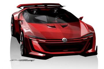 Volkswagen Golf GTI Speedster1