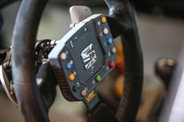 First Drive Seat Motorsport 1