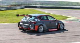 First Drive Seat Motorsport 5