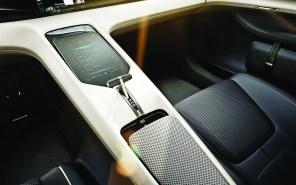 Electric Porsche Audi