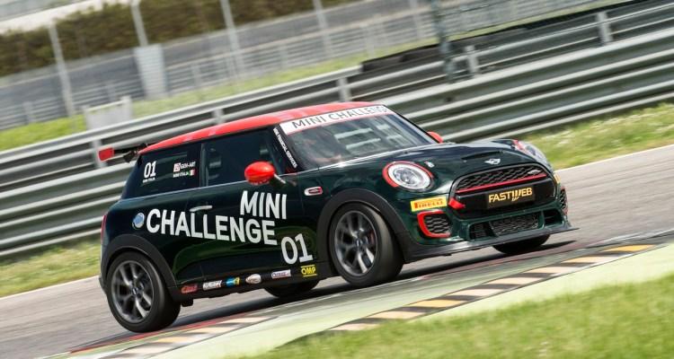 Mini Challenge 2016