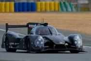 Altra attesa protagonista nella classe LMP2. La Ligier dell'equipaggio Albuquerque, González Bruno Senna