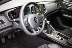 Renault Talisman Sporter