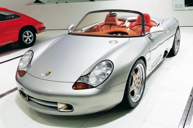 Porsche_Boxter_Concept_front-left_Porsche_Museum