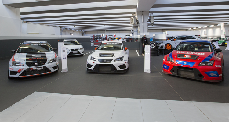 SEAT_Motorsport