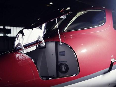 Honda JET 5