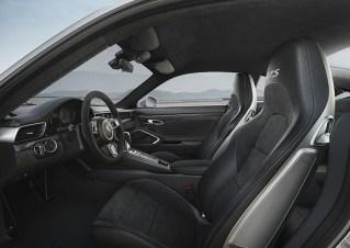 Porsche 911 GTS First Drive
