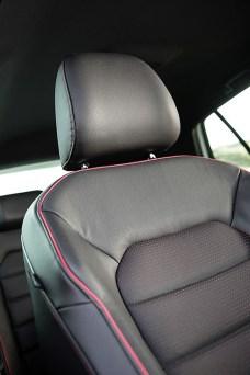 VOLKSWAGEN Golf GTi sedile