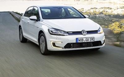 Volkswagen Golf R First Drive 2