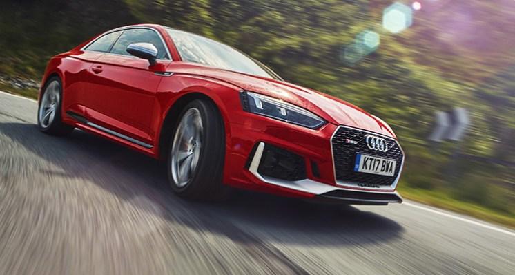 Audi RS5_COP