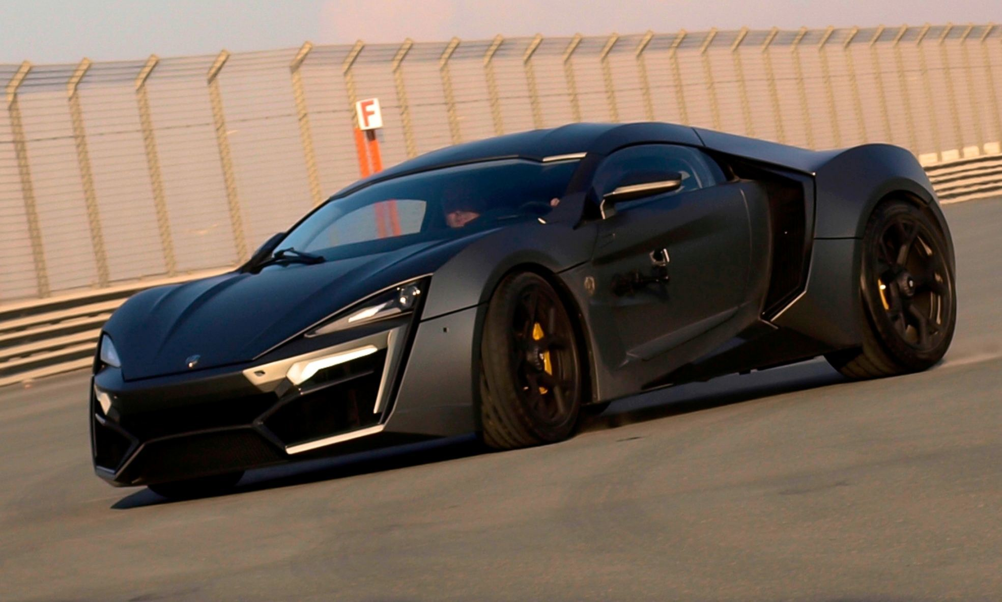 Car Lineup Wallpaper 2014 W Motors Lykan Hypersport In 40 Amazing New