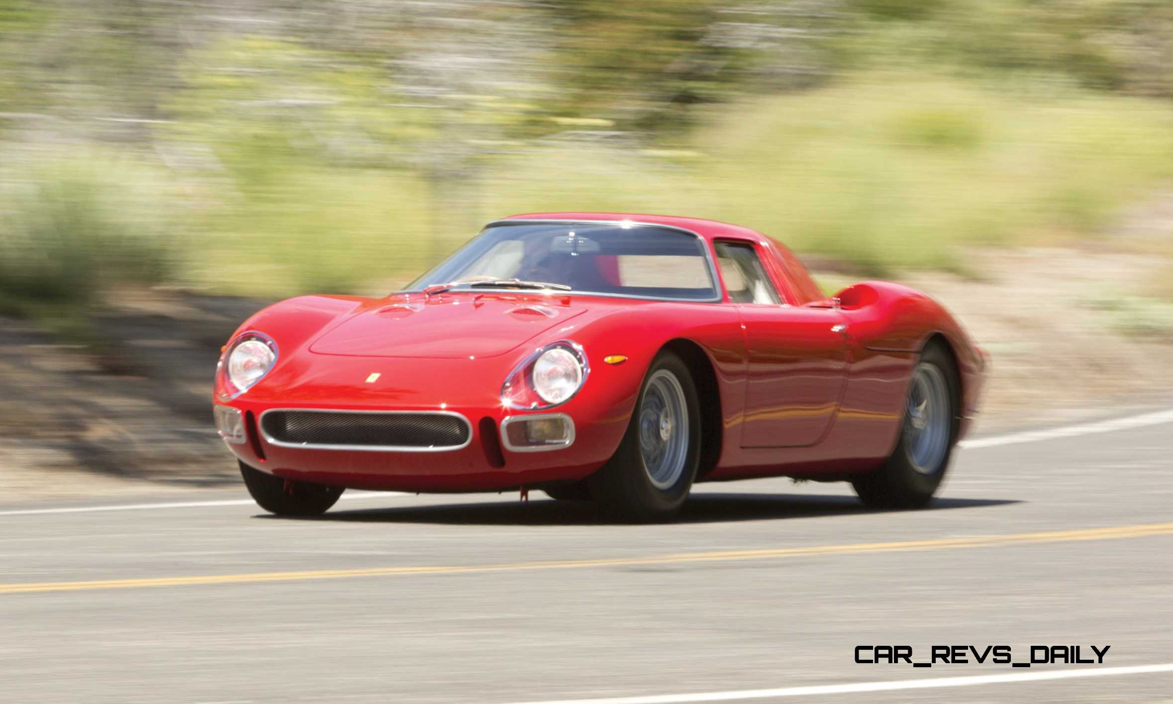 Best Car Wallpapers Ever Rm Monterey 2014 1964 Ferrari 250 Lm By Scaglietti