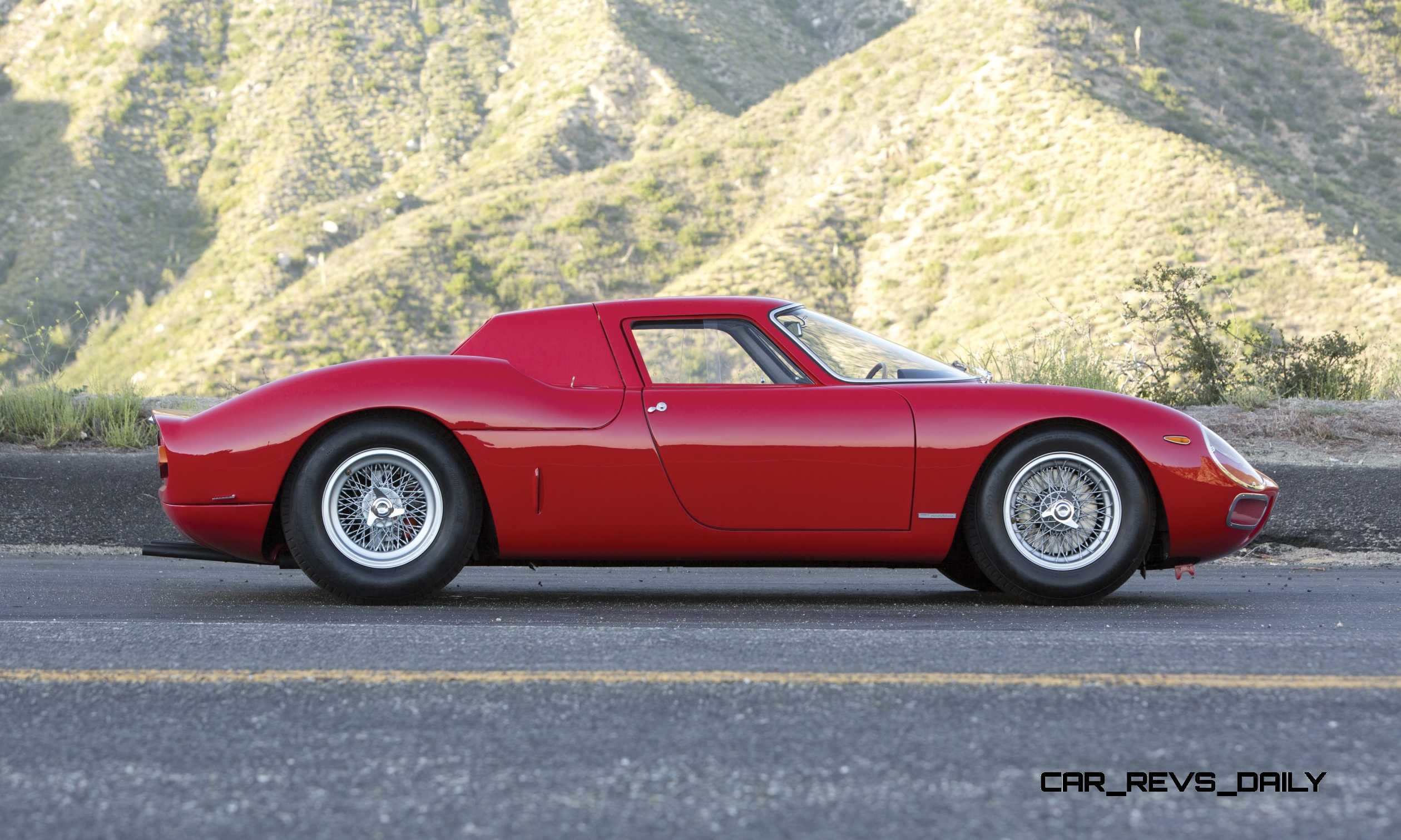 Four Cars Wallpapers Rm Monterey 2014 1964 Ferrari 250 Lm By Scaglietti
