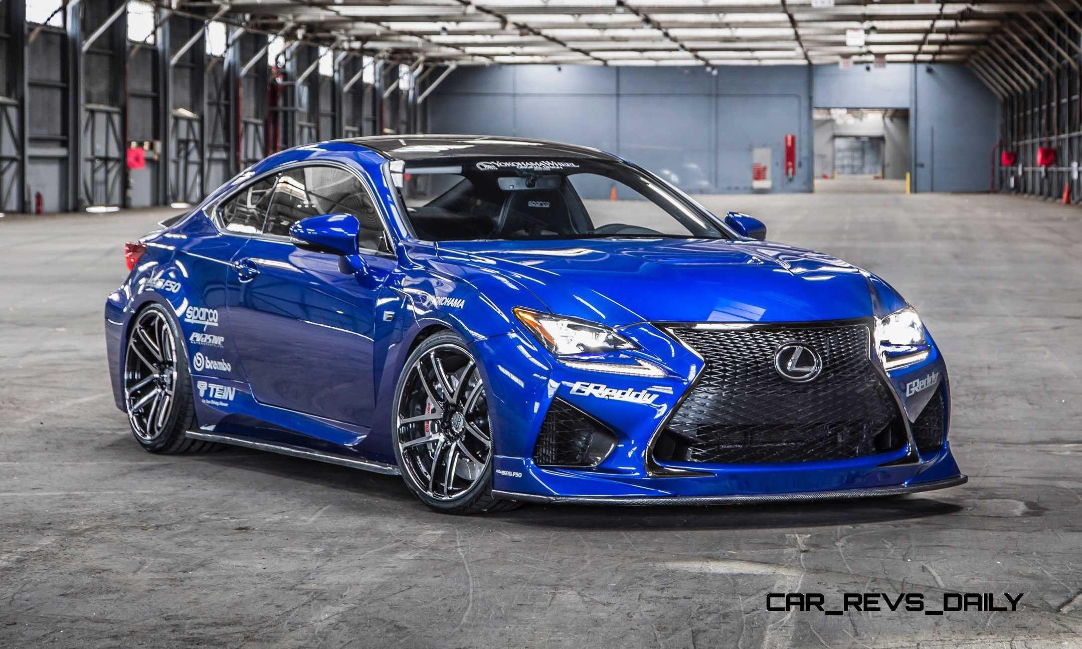 Supreme Car Wallpaper Best Of Sema 2015 Lexus Rc F By Gordon Ting In 27 High