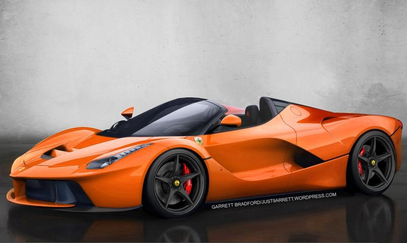 Amazing Car Wallpaper Laferrari Roadster Vs Mclaren P1 Spider