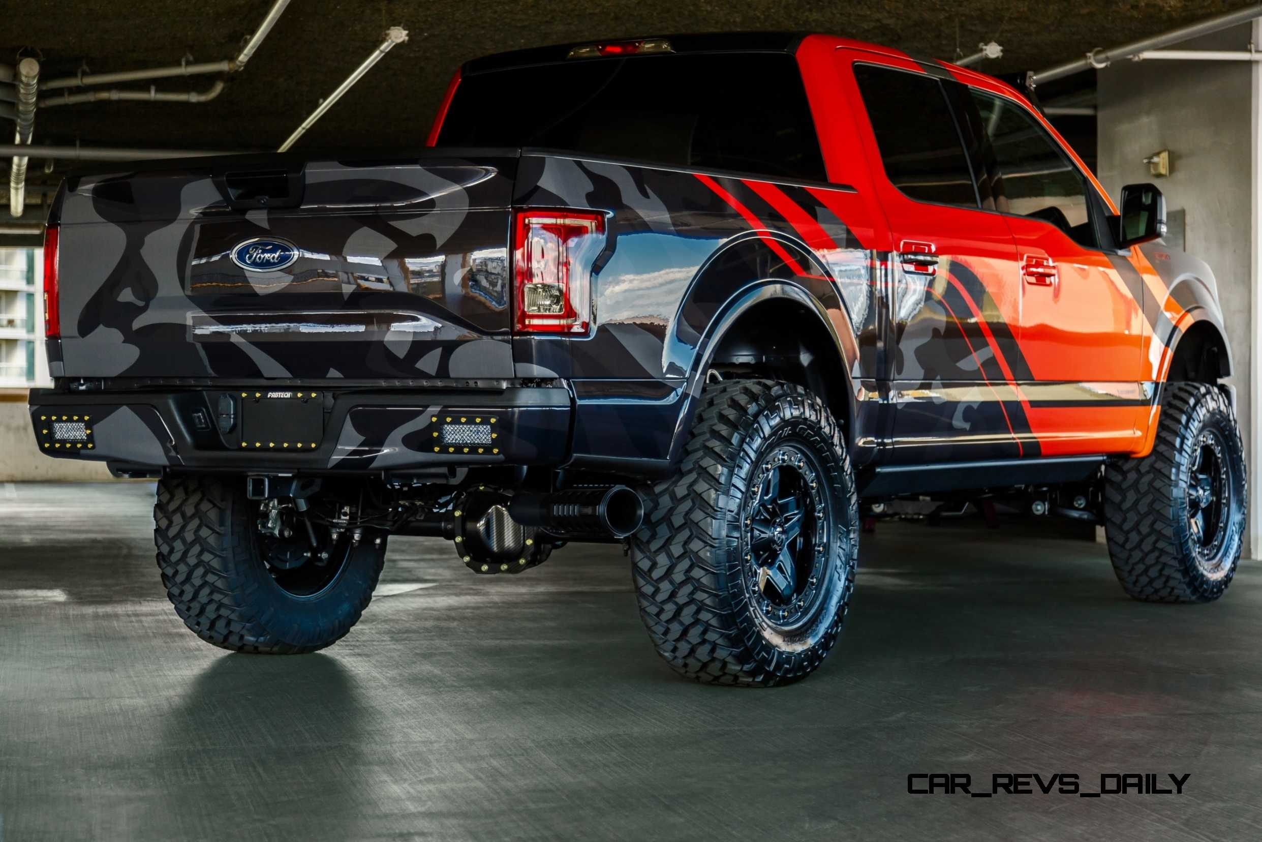 Hd Tune Up Cars Wallpaper 2015 Ford F 150 Show Trucks For Sema And La