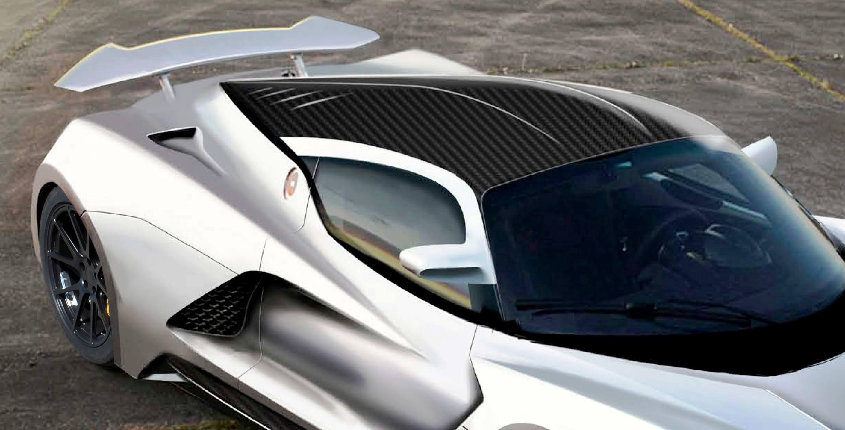 Fastest Car In The World Wallpaper 2015 2015 Hennessey Venom F5 Seeks Real 290mph Vmax Via New