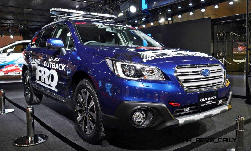 Blue Colour Car Wallpaper 2015 Subaru Wrx Sti Rally Racecars