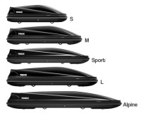 Thule Touring - Roof Boxes