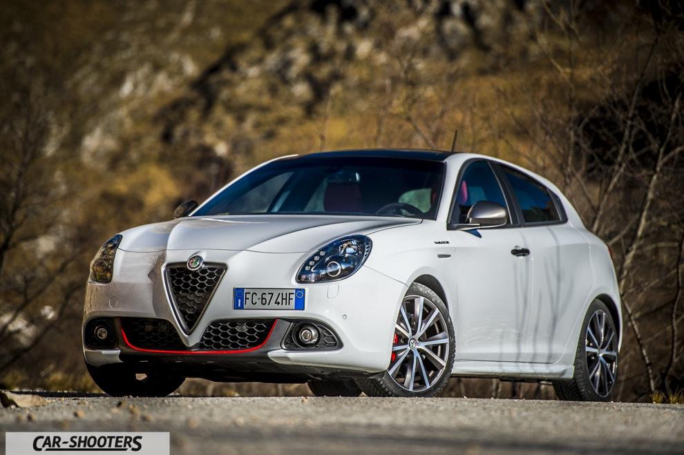 Great Car Wallpapers Test Drive Alfa Romeo Giulietta Veloce The Family Hot