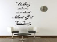 Office Wall Art Inspirational Quotes. QuotesGram