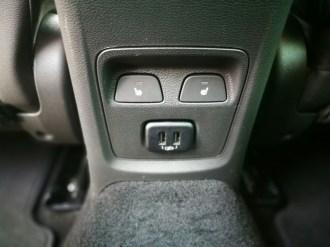 Calefacción asientos traseros Opel Astra 2017 1.6 CDTi 110cv Excellence