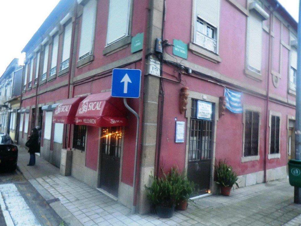 Restaurante Hellenikon, aqui não há tragédia grega