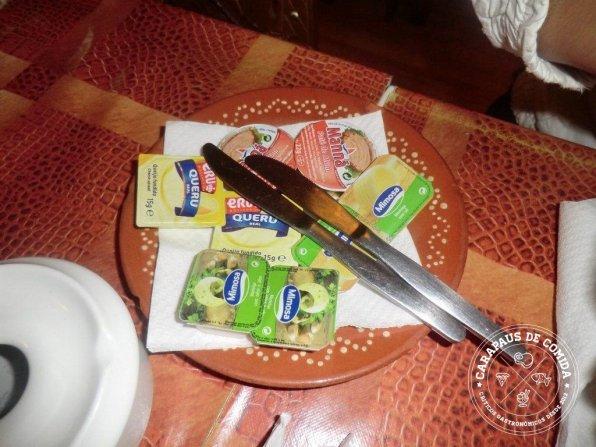 manteigas