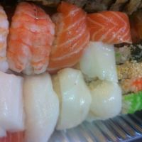Sabor Fresco | Sushi em Take-away