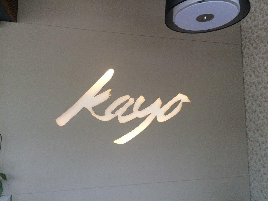 Kayo Foz ~ Sushi