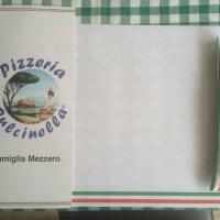 Pizzaria Pulcinella