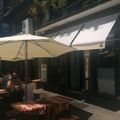 TapaBento | Petiscos | Porto | Carapaus de Comida
