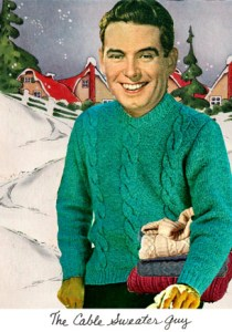4431 cable sweater guy copy