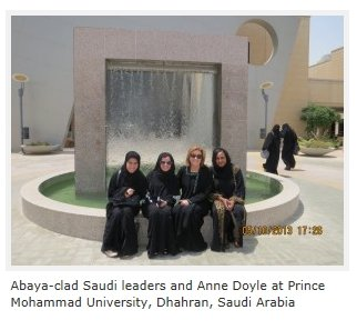 Saudi-Doyle