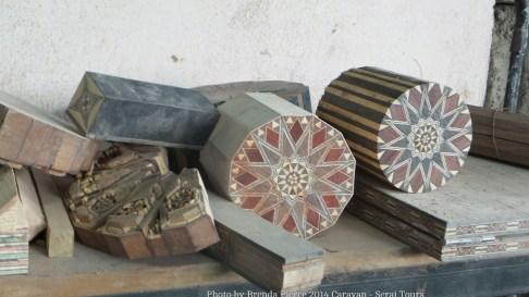 Madaba workshop