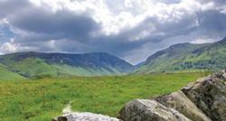 Hebrides or Western Isles of Scotland