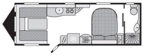 Sterling Elite Explorer Floorplan