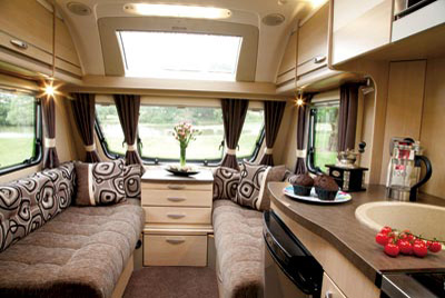 Sterling Eccles Sport 544 lounge