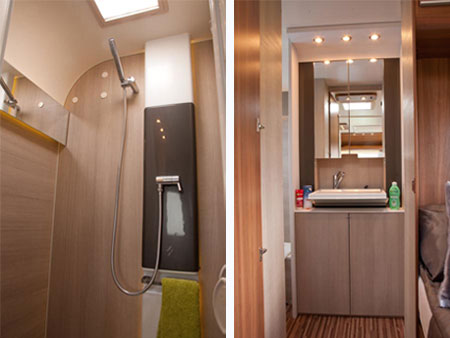 adria astella bathroom