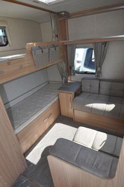 amara rear seating area