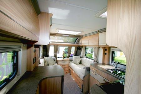 coachman lounge view