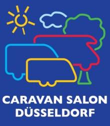 Caravan Salon Dusseldorf Logo